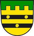 Herb ROTHENKLEMPENOW